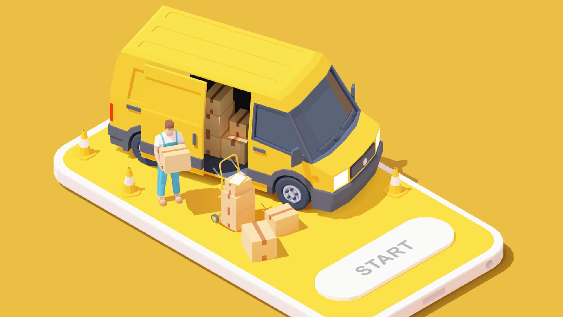 Inpost – wyjątkowa odmiana na rynku związanym z obsługą przesyłek