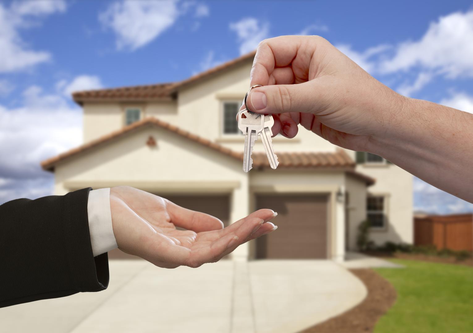 Czym różni się mieszkanie z rynku pierwotnego od mieszkania z drugiej ręki?