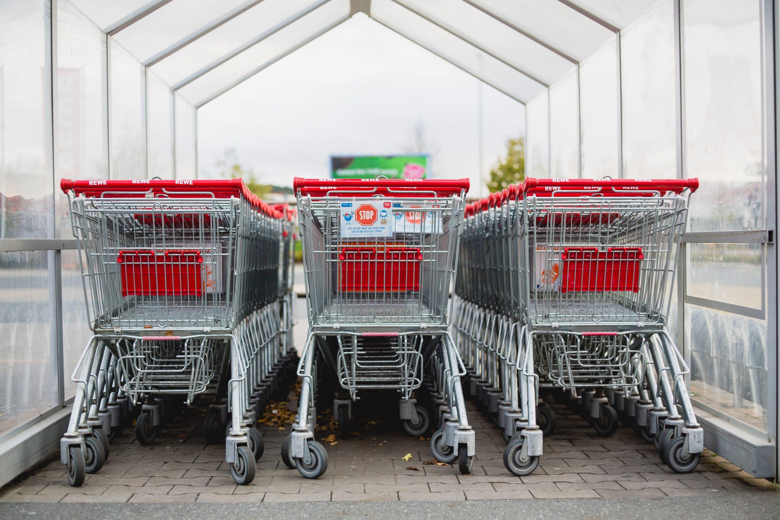 W jaki sposób technologie dla branży retail mogą pomóc innowacjom w świecie po pandemii